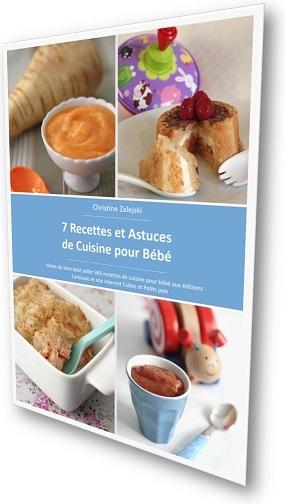 Recettes Pour Bébé Diversification Alimentaire - Recette de cuisine pour bebe