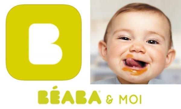Appli BEABA&MOI par BEABA NUTRITION
