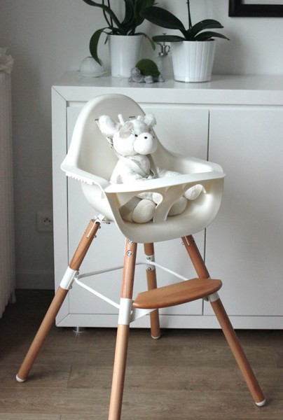 Chaise Haute Childwood Evolu 2