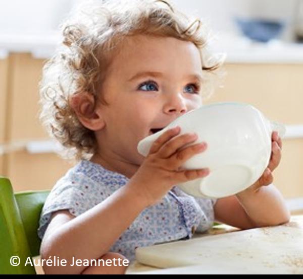 Bébé végétarien et diversification alimentaire