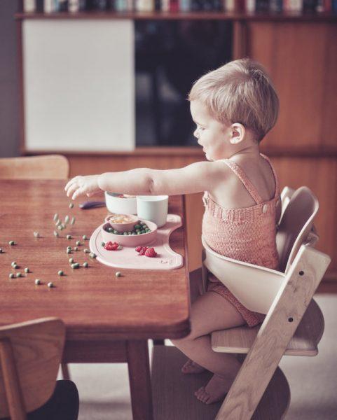 DME Favoriser l'apprentissage sensoriel et éveiller la curiosité gustative