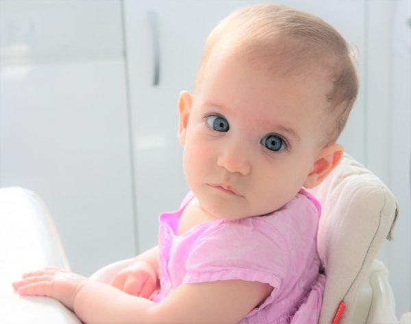 Bébé n'est pas prêt pour la DME