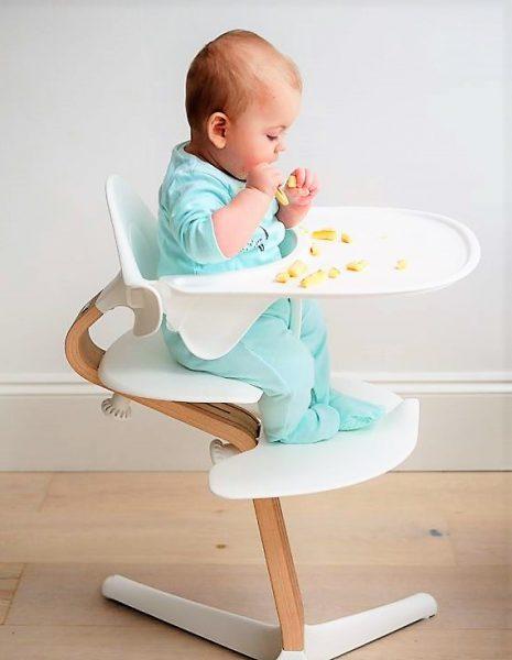 DME et sécurité de bébé